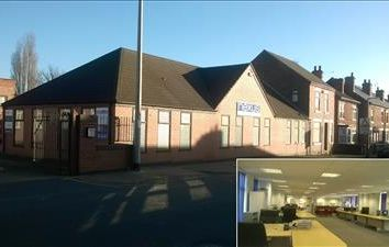 Thumbnail Office to let in 53-59 New Tythe Street, Long Eaton, Derbyshire