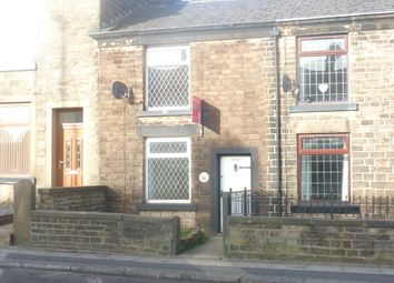 Thumbnail 2 bed terraced house to rent in Bury Road, Tottington