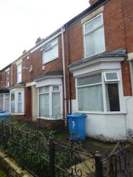 Thumbnail 2 bedroom terraced house to rent in Brooklyn Terrace, Worthing Street, Hull
