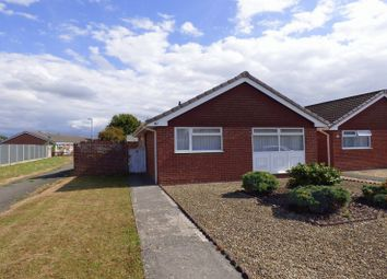 Thumbnail 2 bedroom detached bungalow for sale in Silverberry Road, Worle, Weston-Super-Mare