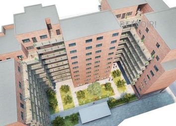 Thumbnail 1 bedroom property for sale in Kings Dock Street, Liverpool