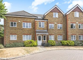 Thumbnail 2 bed flat for sale in Kempton Court, Lower Sunbury