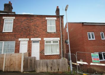 Thumbnail 2 bed terraced house for sale in George Street, Rotherham, South Yorkshire