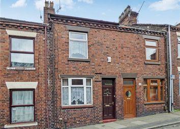 Thumbnail 2 bedroom terraced house for sale in Stedman Street, Birches Head, Stoke-On-Trent