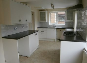 Thumbnail 3 bed semi-detached house to rent in Walkers Lane, Penketh, Warrington