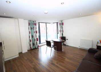 Thumbnail 1 bed flat to rent in Flat 27 Victoria House, 50 - 52 Victoria Street, Sheffield