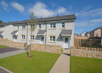 Thumbnail 2 bed end terrace house for sale in Mossgreen, Crossgates, Cowdenbeath