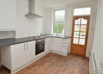 Thumbnail 2 bed end terrace house to rent in Dove Street, Bulwell, Nottingham