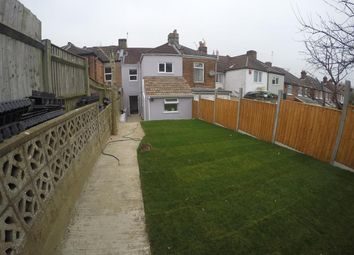 Thumbnail 3 bedroom property to rent in Manor Farm Road, Southampton