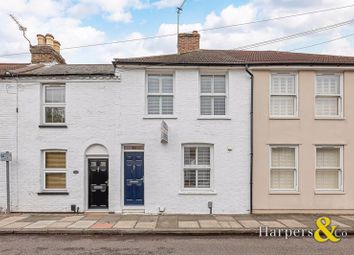 Thumbnail 2 bed terraced house to rent in Albert Road, Bexley