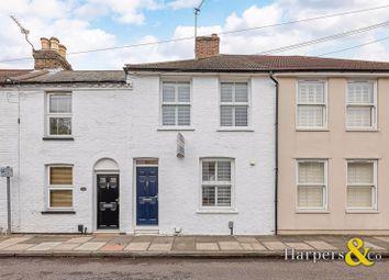 Albert Road, Bexley DA5. 2 bed terraced house for sale