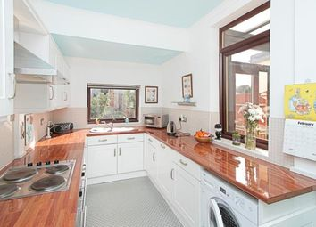 Thumbnail 3 bed end terrace house for sale in Cross Allen Road, Beighton, Sheffield, South Yorkshire