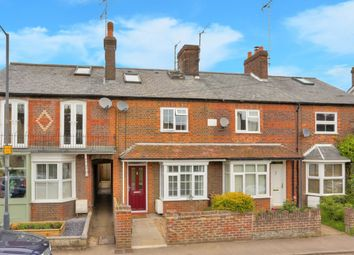 Thumbnail 3 bed terraced house for sale in High Street, Kimpton, Hitchin