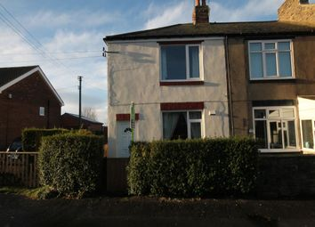 Thumbnail 2 bed property for sale in Durham Road, Leadgate, Consett