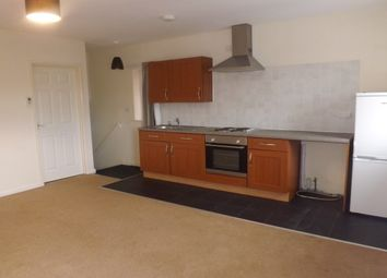 Thumbnail 1 bed flat to rent in Nelson Close, Brinsworth, Rotherham