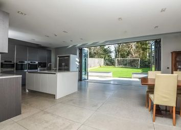 Thumbnail 5 bed detached house for sale in Marsh Close, Mill Hill, London NW7,