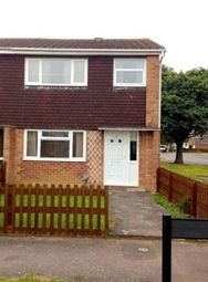 Thumbnail 4 bed shared accommodation to rent in Salcombe Close, Bedford, Bedford