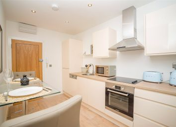 Thumbnail 1 bed flat for sale in The Pavilion, Maidstone, Kent