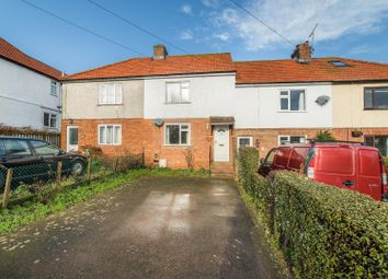 Thumbnail 3 bed terraced house for sale in The Street, Kingston, Canterbury