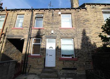 Thumbnail 2 bed terraced house for sale in Harrogate Street, Bradford