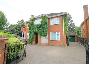 Thumbnail 4 bedroom detached house to rent in Homestead Gardens, Frenchay, Bristol