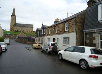 Thumbnail 2 bed flat for sale in Glass Street, Markinch, Fife