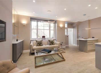 Thumbnail Studio for sale in Ormonde Gate, London