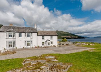 Thumbnail 4 bed detached house for sale in Ardentinny, Dunoon, Argyll