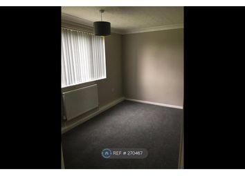 Thumbnail 1 bed flat to rent in Ashgrove, Carlisle