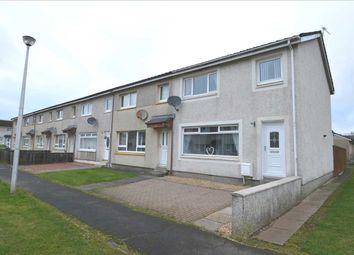 Thumbnail 3 bed end terrace house for sale in Gateside Walk, Lesmahagow, Lanark