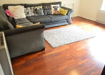 Thumbnail 2 bed flat to rent in St Christophers Avenue, Penkhull, Stoke-On-Trent