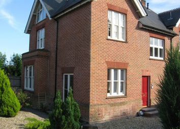 Thumbnail 2 bedroom flat to rent in Park Approach, Knowle, Fareham