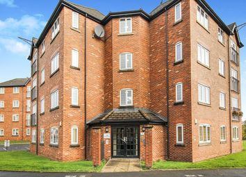 Thumbnail 2 bedroom flat to rent in Kilcoby Avenue, Swinton, Manchester