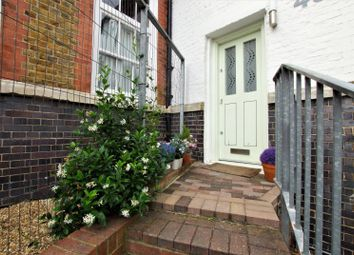 Thumbnail 1 bed flat for sale in Bloomfield Road, London