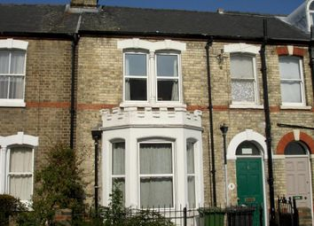 Thumbnail 5 bed property to rent in St. Lukes Street, Cambridge
