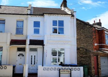 Thumbnail 3 bed end terrace house for sale in Napier Road, Kensal Green, London