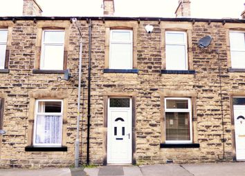 Thumbnail 3 bed terraced house for sale in Thornton Street, Skipton, North Yorkshire