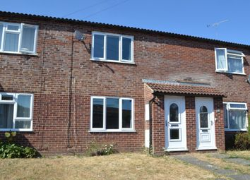 Thumbnail 2 bed terraced house for sale in Derwent Road, Thatcham