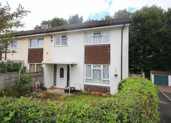 Thumbnail 3 bed end terrace house for sale in Folliott Road, Glastonbury