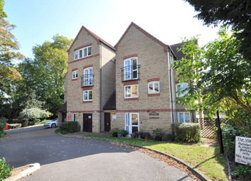Thumbnail Flat for sale in George Street, Huntingdon