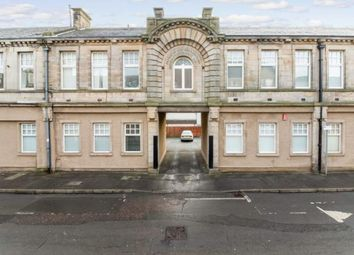 Thumbnail 2 bed flat for sale in Branning Court, Kirkcaldy, Fife, Scotland