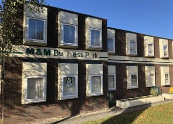 Thumbnail Office to let in M & M Business Park, Kirk Sandall, Doncaster