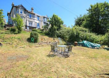 Thumbnail 3 bedroom flat for sale in Coombe Vale Road, Teignmouth
