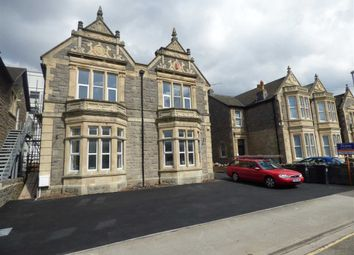 Thumbnail 1 bed flat for sale in Beaconsfield Road, Weston-Super-Mare
