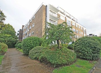 Thumbnail 3 bed flat to rent in St. John's Avenue, London