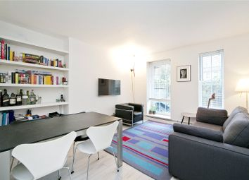 Thumbnail 1 bed flat for sale in Phillipp Street, Islington