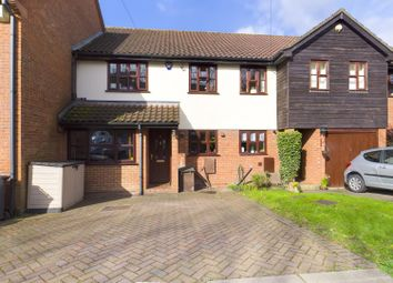 3 bed terraced house for sale in Chandos Close, Buckhurst Hill IG9