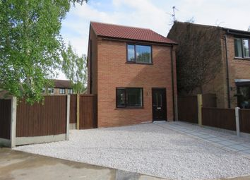 Thumbnail 2 bedroom detached house for sale in Stenigot Road, Lincoln