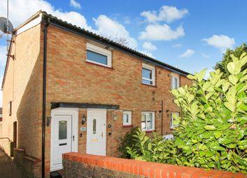Thumbnail 1 bedroom flat to rent in Birch Walk, Grove Road, Borehamwood