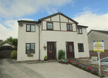 Thumbnail 3 bed property for sale in Dalesview Crescent, Morecambe